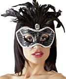 Orion Maske schwarz, 1er Pack (1 x 1 Stück)
