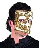 Boland 00284 - Maske Venice bauta