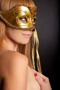 Sexy Masken