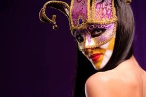 Kostüme und Masken - leihen oder kaufen