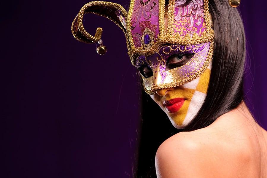Kostüme und Masken – leihen oder kaufen?