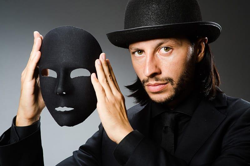 Die Welt der Masken - nicht nur im Karneval in Venedig